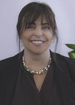 Nora Matosian